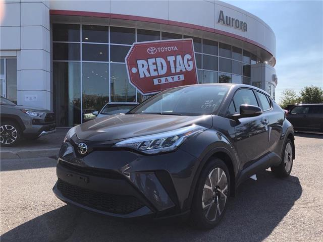 2020 Toyota C-HR  (Stk: 31776) in Aurora - Image 1 of 15