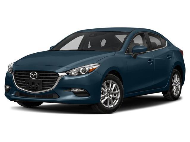 2018 Mazda Mazda3  (Stk: TI20027A) in Sault Ste. Marie - Image 1 of 9