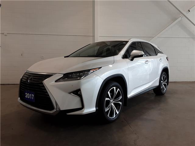 2017 Lexus RX 350 Base (Stk: TI20003A) in Sault Ste. Marie - Image 1 of 22