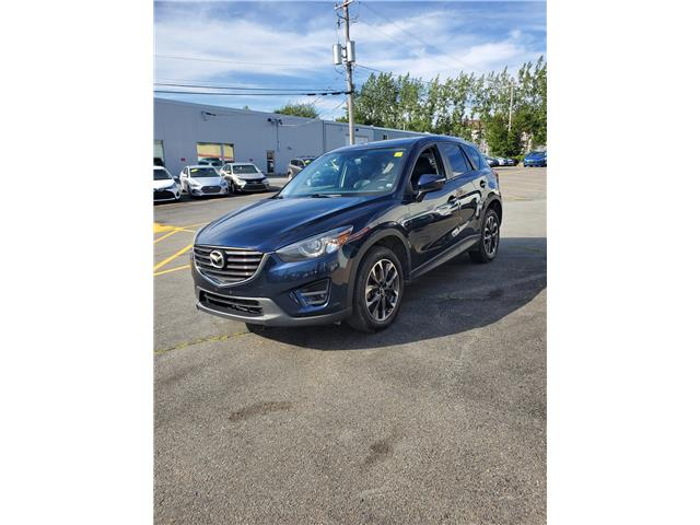 2016 Mazda CX-5 Grand Touring AWD (Stk: p20-206) in Dartmouth - Image 1 of 15