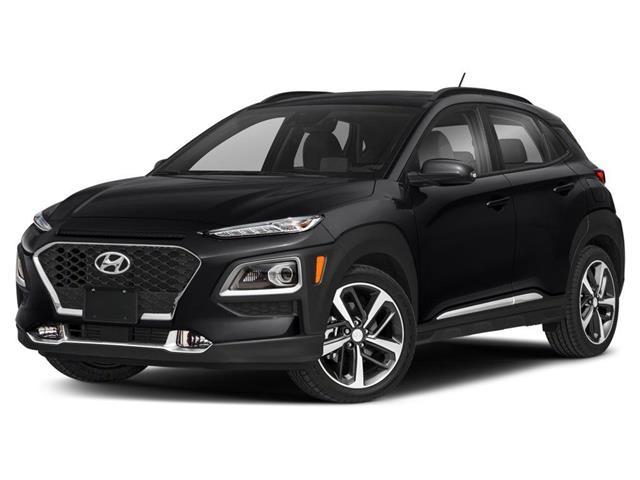 2018 Hyundai Kona 1.6T Ultimate (Stk: 40450A) in Saskatoon - Image 1 of 9