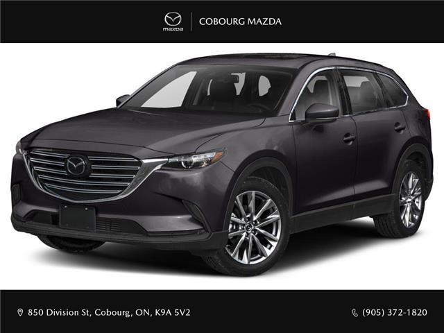 2020 Mazda CX-9 GS-L (Stk: 20175) in Cobourg - Image 1 of 9