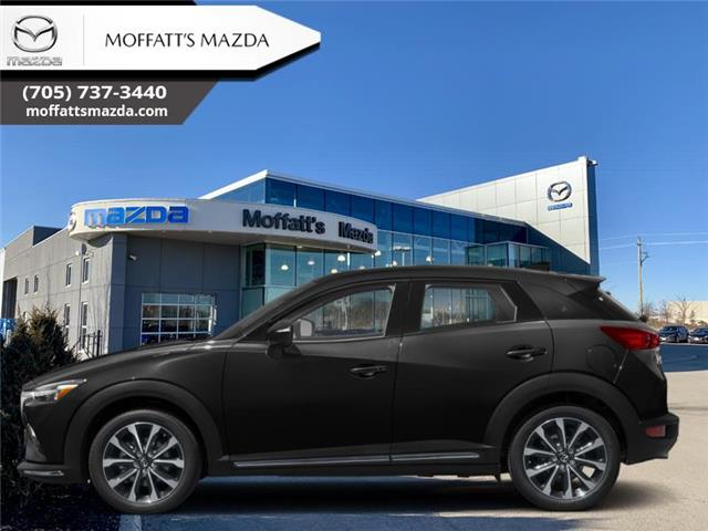 2020 Mazda CX-3 GT (Stk: P8302) in Barrie - Image 1 of 1