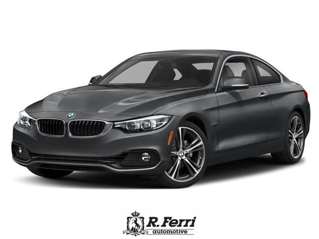 2020 BMW 430i xDrive (Stk: 29304) in Woodbridge - Image 1 of 9