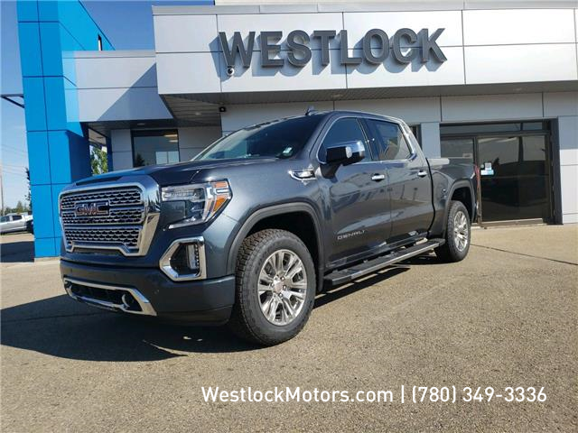 2020 GMC Sierra 1500 Denali (Stk: 20T187) in Westlock - Image 1 of 21