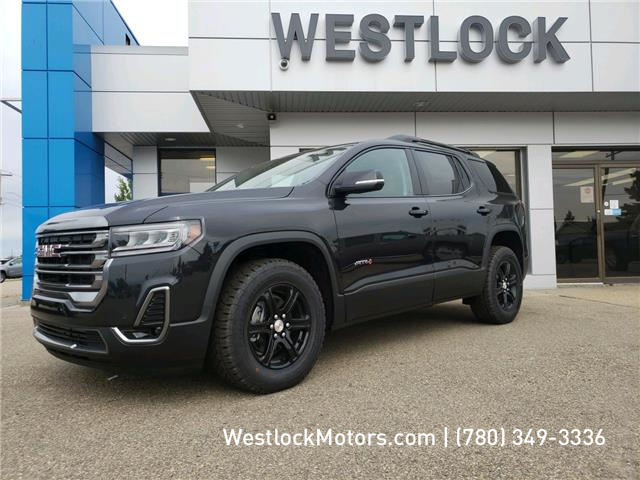 2020 GMC Acadia AT4 (Stk: 20T188) in Westlock - Image 1 of 19