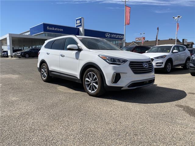 2019 Hyundai Santa Fe XL Preferred (Stk: B7658) in Saskatoon - Image 1 of 16