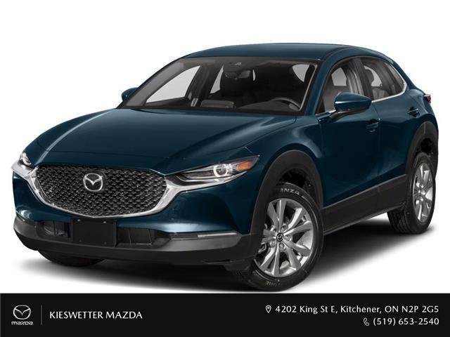2021 Mazda CX-30 GX (Stk: 36645) in Kitchener - Image 1 of 9