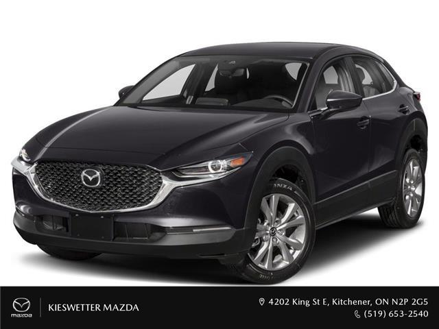 2021 Mazda CX-30 GS (Stk: 36647) in Kitchener - Image 1 of 9