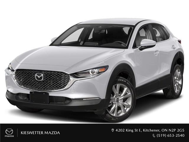 2021 Mazda CX-30 GS (Stk: 36649) in Kitchener - Image 1 of 9