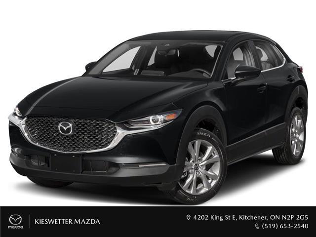 2021 Mazda CX-30 GS (Stk: 36650) in Kitchener - Image 1 of 9
