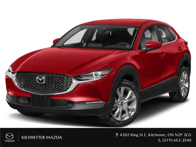 2021 Mazda CX-30 GS (Stk: 36668) in Kitchener - Image 1 of 9