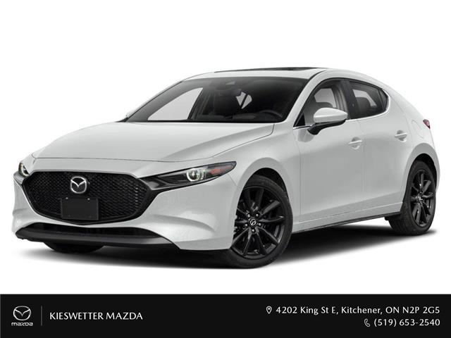 2020 Mazda Mazda3 Sport GT (Stk: 36662) in Kitchener - Image 1 of 9