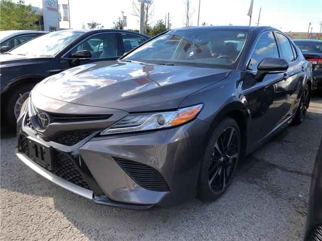 2020 Toyota Camry XSE (Stk: 31747) in Aurora - Image 1 of 15