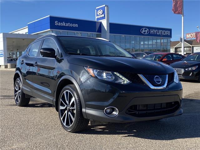 2018 Nissan Qashqai SL (Stk: 40363A) in Saskatoon - Image 1 of 26