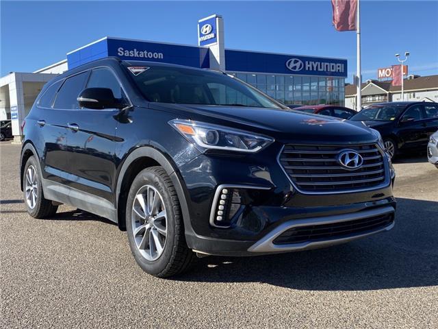 2017 Hyundai Santa Fe XL Luxury (Stk: B7690B) in Saskatoon - Image 1 of 24