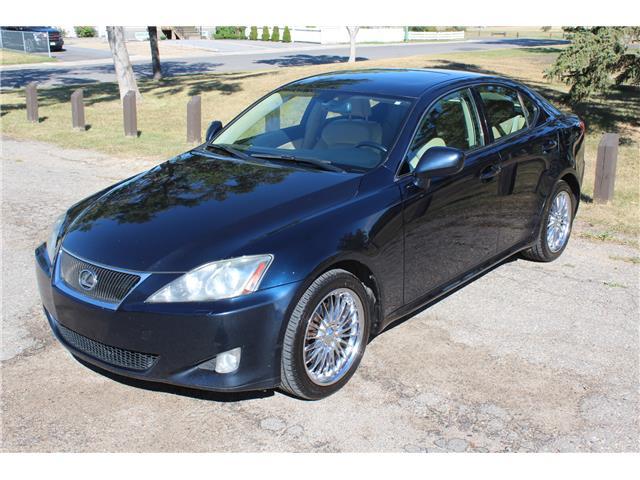 2006 Lexus IS 250 Base (Stk: P1916) in Regina - Image 1 of 20