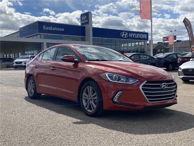 2018 Hyundai Elantra GL (Stk: B7668B) in Saskatoon - Image 1 of 25