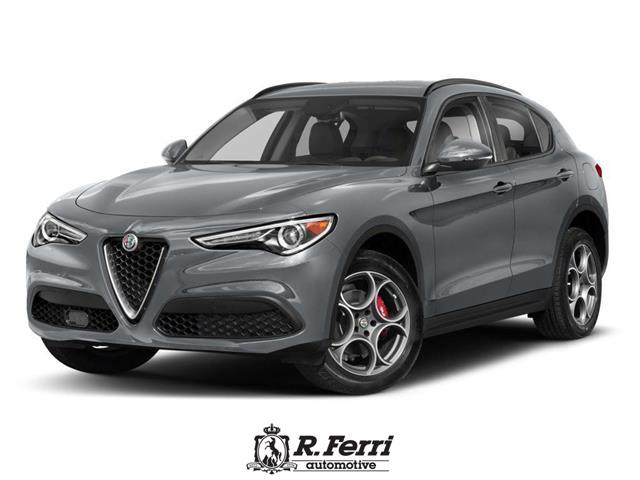 2019 Alfa Romeo Stelvio Quadrifoglio (Stk: ) in Oakville - Image 1 of 9