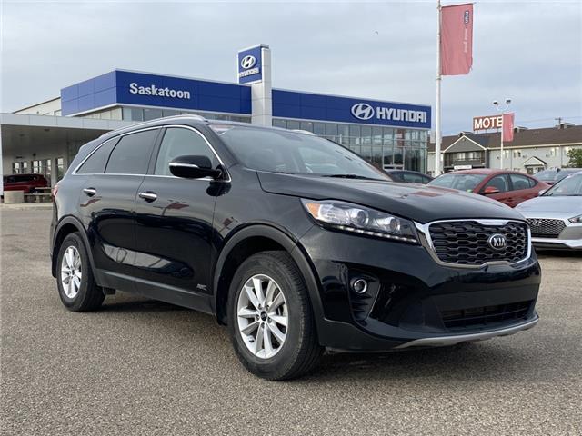 2019 Kia Sorento 2.4L EX 5XYPHDA3XKG580152 B7709 in Saskatoon