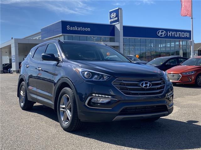 2017 Hyundai Santa Fe Sport 2.4 SE (Stk: 40457A) in Saskatoon - Image 1 of 25