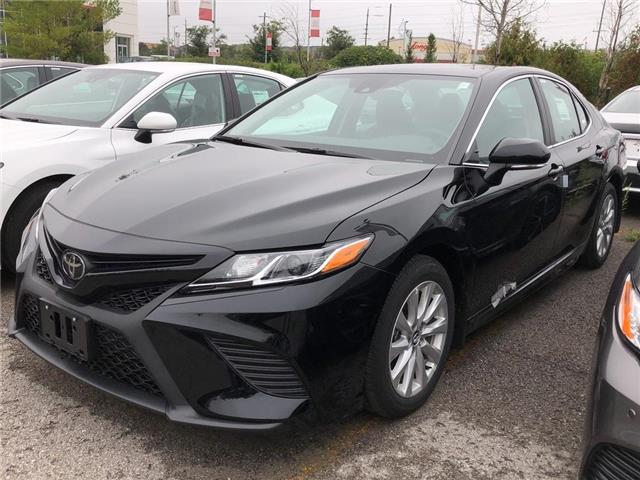 2020 Toyota Camry SE (Stk: 31514) in Aurora - Image 1 of 15