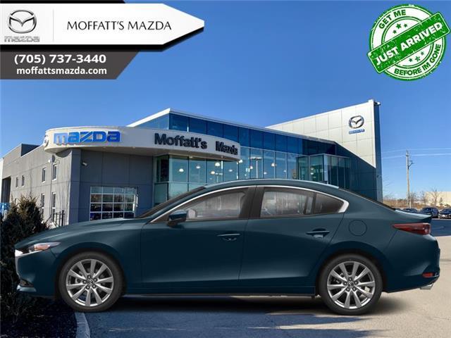 2020 Mazda Mazda3 GS (Stk: P8396) in Barrie - Image 1 of 1