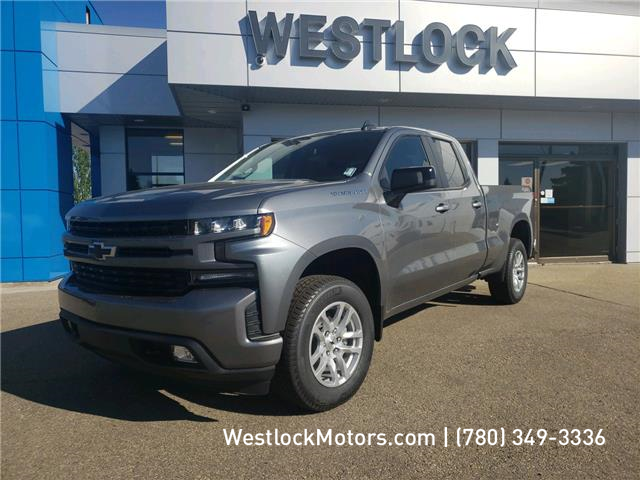 2020 Chevrolet Silverado 1500 RST (Stk: 20T202) in Westlock - Image 1 of 17