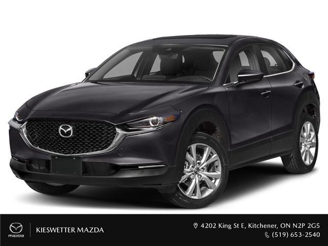 2021 Mazda CX-30 GT (Stk: 36708) in Kitchener - Image 1 of 9