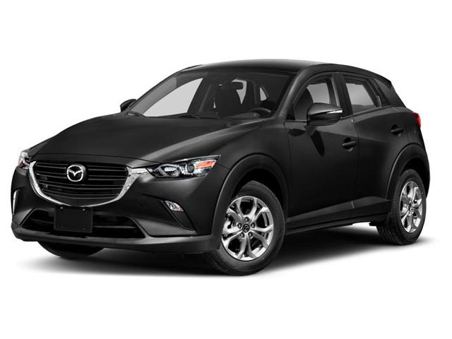 2020 Mazda CX-3 GS (Stk: HN2735) in Hamilton - Image 1 of 9