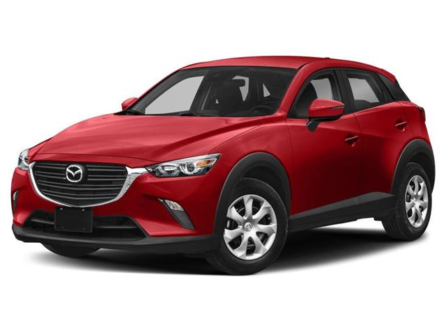 2020 Mazda CX-3 GX (Stk: HN2737) in Hamilton - Image 1 of 9