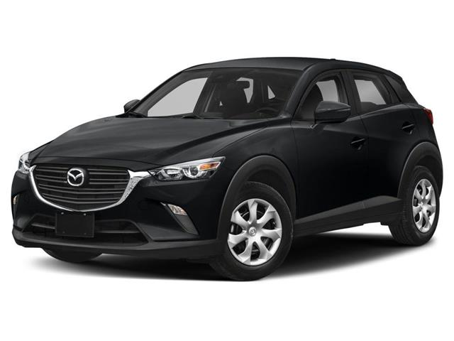 2020 Mazda CX-3 GX (Stk: HN2738) in Hamilton - Image 1 of 9