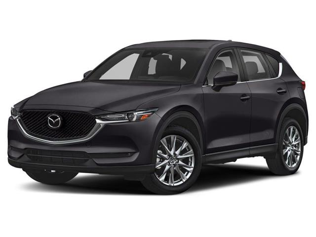 2019 Mazda CX-5 Signature w/Diesel (Stk: HN2749) in Hamilton - Image 1 of 9