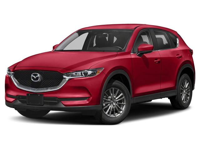 2020 Mazda CX-5 GX (Stk: HN2753) in Hamilton - Image 1 of 9