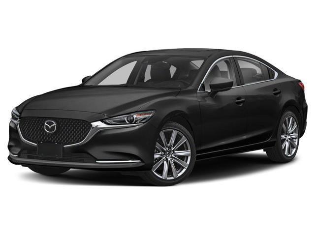 2020 Mazda MAZDA6 GT (Stk: HN2745) in Hamilton - Image 1 of 9