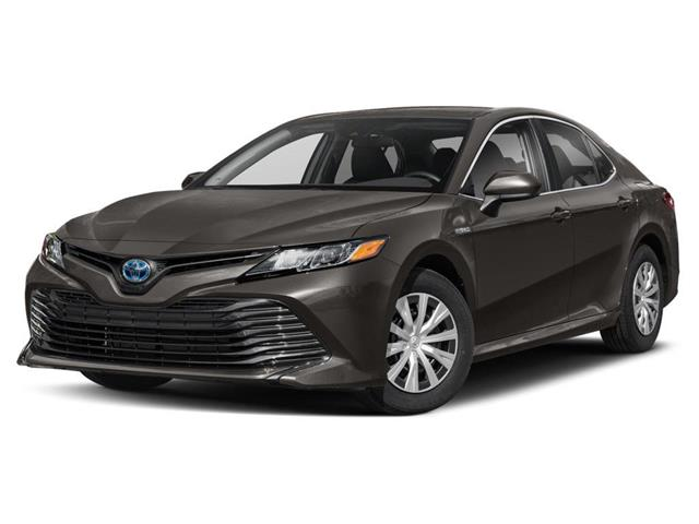 2020 Toyota Camry Hybrid LE (Stk: 32102) in Aurora - Image 1 of 9