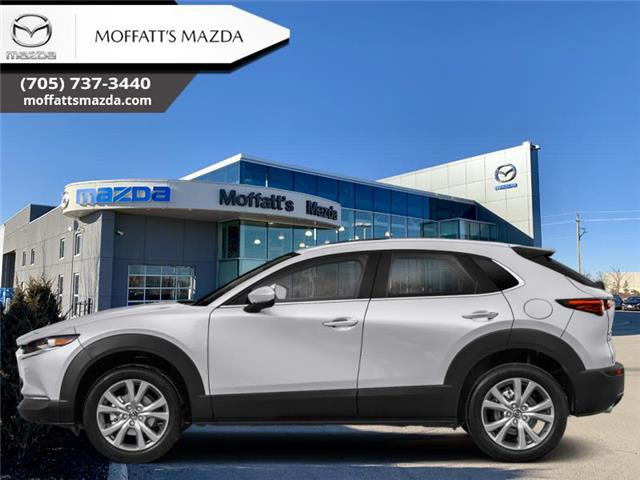 2021 Mazda CX-30 GT (Stk: P8371) in Barrie - Image 1 of 1