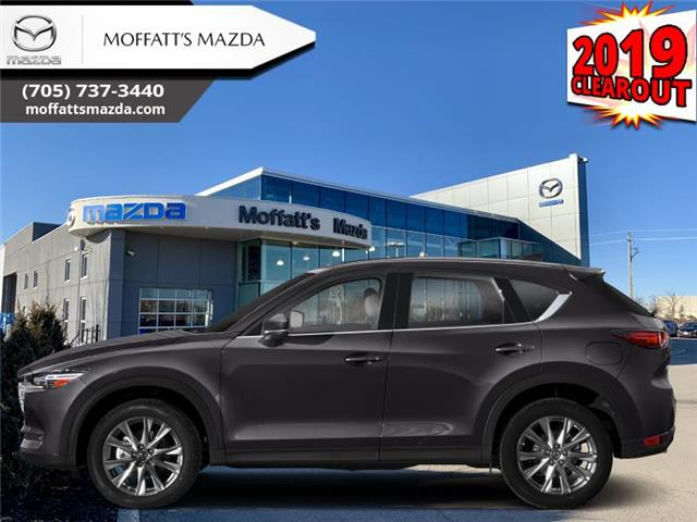 2019 Mazda CX-5 Signature (Stk: P8401) in Barrie - Image 1 of 1