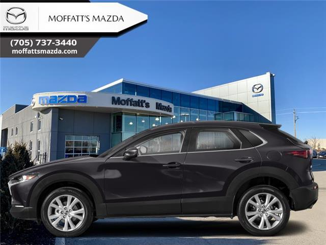 2021 Mazda CX-30 GS (Stk: P8377) in Barrie - Image 1 of 1