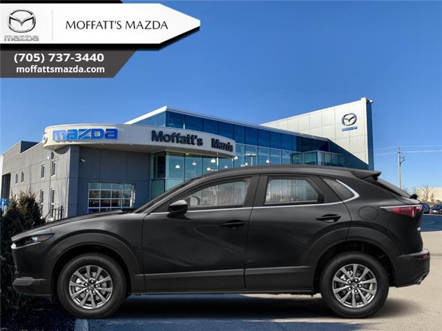 2021 Mazda CX-30 GS (Stk: P8378) in Barrie - Image 1 of 1
