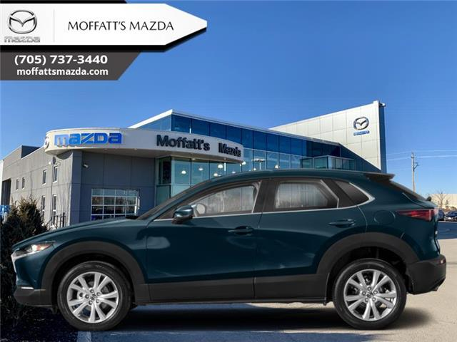 2021 Mazda CX-30 GS (Stk: P8376) in Barrie - Image 1 of 1