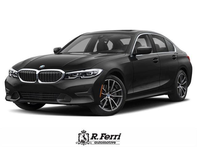 2021 BMW 330i xDrive (Stk: 29580) in Woodbridge - Image 1 of 9
