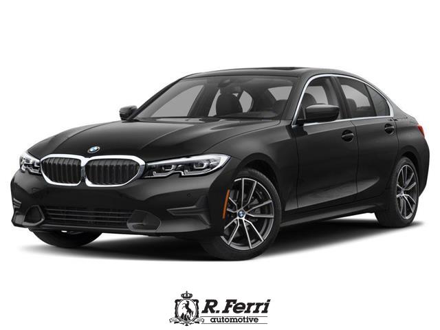 2021 BMW 330i xDrive (Stk: 29582) in Woodbridge - Image 1 of 9