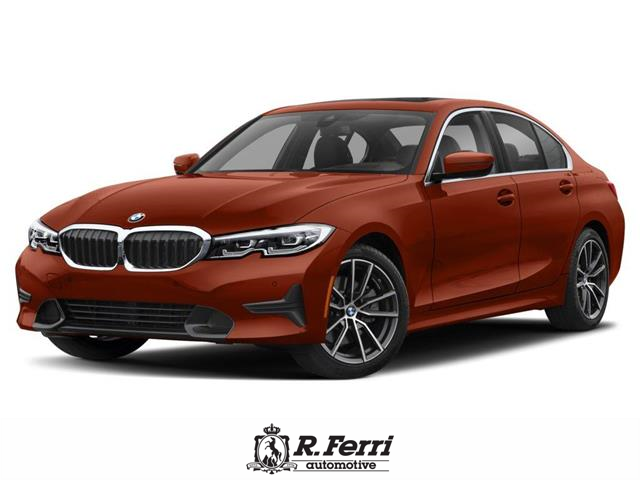 2021 BMW 330i xDrive (Stk: 29583) in Woodbridge - Image 1 of 9
