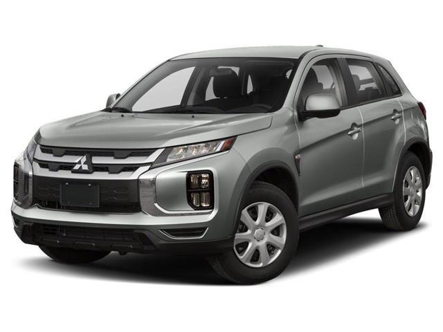 2020 Mitsubishi RVR ES (Stk: B7725) in Saskatoon - Image 1 of 9