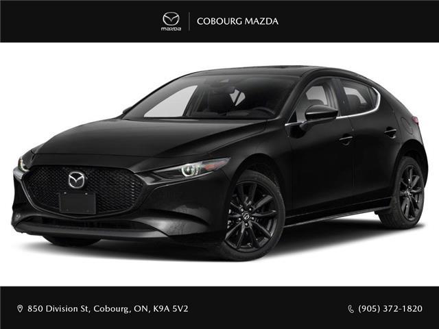 2019 Mazda Mazda3 Sport GT (Stk: 19372) in Cobourg - Image 1 of 9
