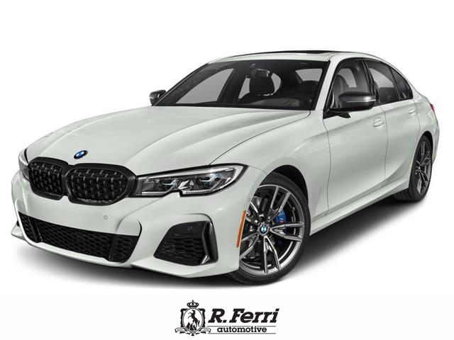 2021 BMW M340i xDrive (Stk: 29589) in Woodbridge - Image 1 of 9