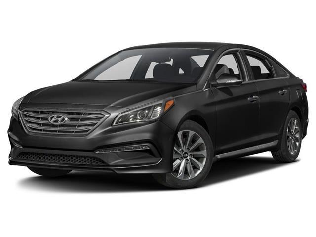 2015 Hyundai Sonata Sport Tech (Stk: 40312A) in Saskatoon - Image 1 of 9