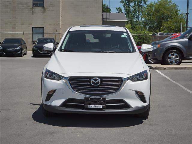 2020 Mazda CX-3 GS (Stk: HN2408) in Hamilton - Image 1 of 24