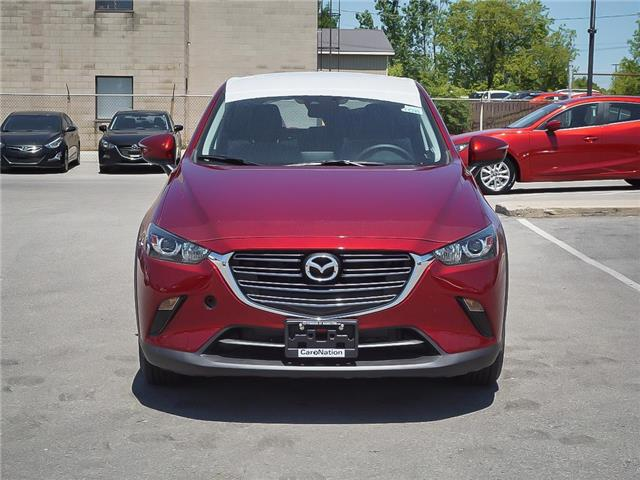 2020 Mazda CX-3 GS (Stk: HN2416) in Hamilton - Image 1 of 24